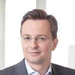 Vorstandsmitglied Sascha Walter